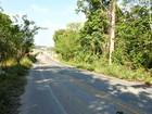 Mulher é achada morta com marcas de tiros no Distrito em Manaus