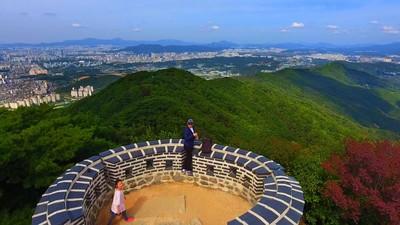 Coreia do Sul (Foto: Rede Globo)