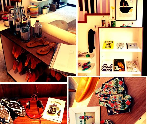 Casa ipanema marca de sand lias inaugura primeira flagship com conceito colaborativo marie - Marie claire casa ...