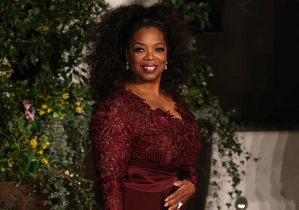 oprah não quer ter filhos (Foto: Getty Images)