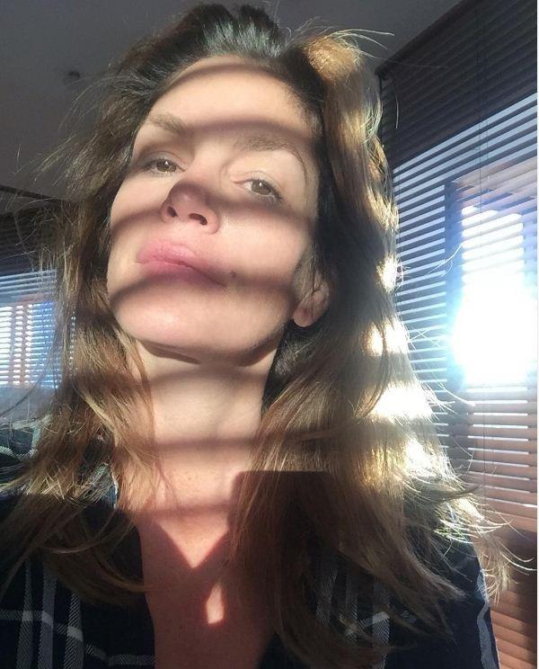 Cindy Crawford (Foto: Reprodução/ Instagram)