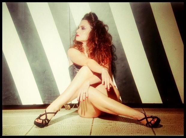 Carolina Kasting (Foto: Divulgação)