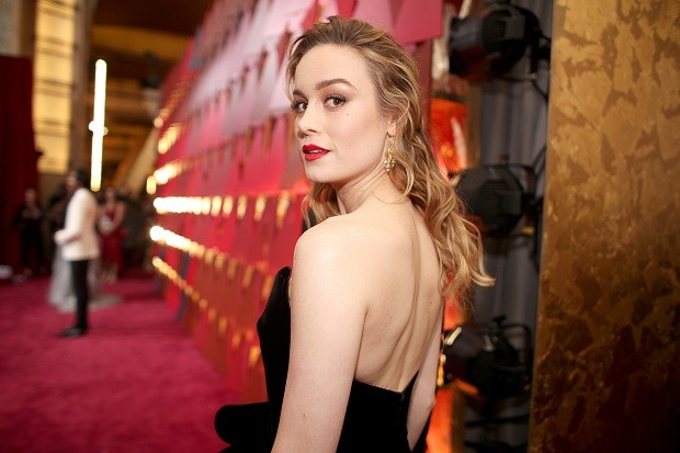 Brie Larson (Foto: Christopher Polk/Getty Images)