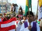 Procissão do Senhor Morto reúne fiéis e movimenta ruas de Manaus