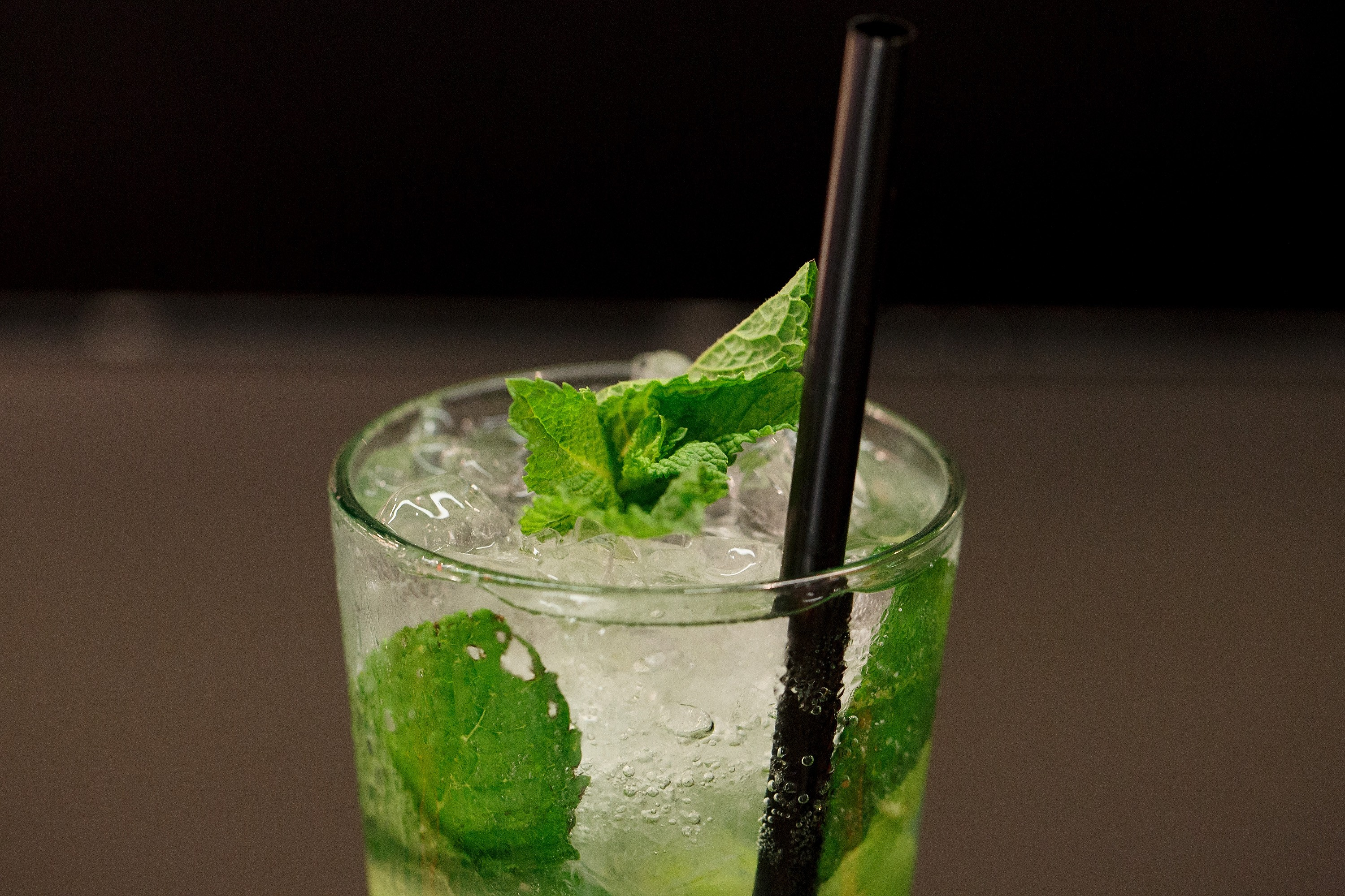 Mojito, um dos principais drinques a base de rum (Foto: Getty Images)