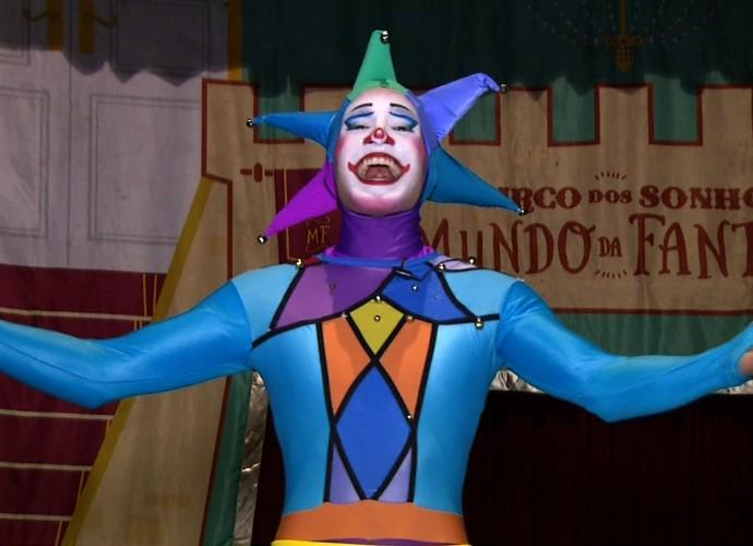 'Rio Sul Revista' circo (Foto: Rio Sul Revista)