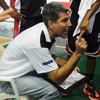 Limeira Malvin Liga Sul-Americana Dedé Barbosa (Foto: Divulgação / FIBA)