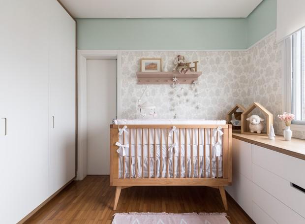 quarto-de-criança-bebê (Foto: ©Marcelo Donadussi)