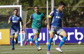 Rafinha espera deixar Z-4, mas aponta pontos de atenção para o Cruzeiro