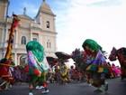 Nazaré da Mata é a cidade de maior dívida em relação à receita, diz Firjan
