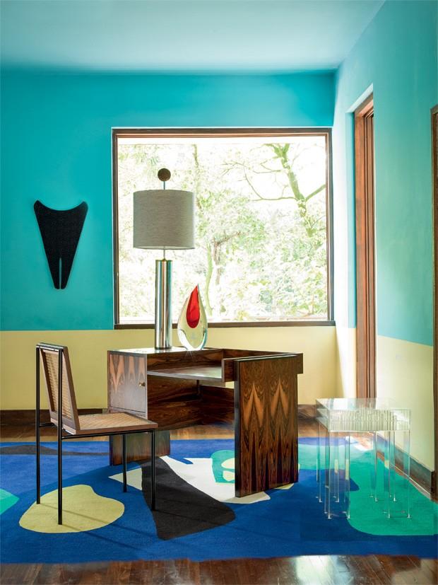 design brasileiro na casa de warchavchik
