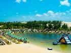 No RN, Lagoa de Pitangui e praia da Redinha estão impróprias para banho