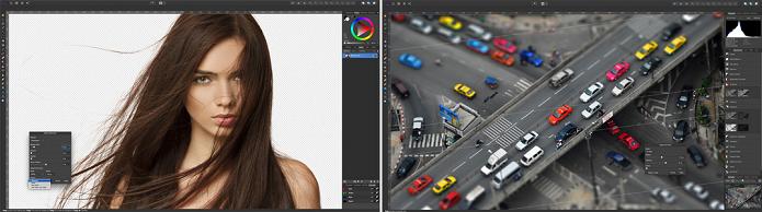 Affinity Photo é um Photoshop econômico para o Mac (Foto: Divulgação)