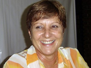 Maria Hilda Baqueiro Paraíso (Foto: Divulgação)