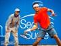 Feijão perde para Feliciano López e é eliminado do ATP 250 de Quito