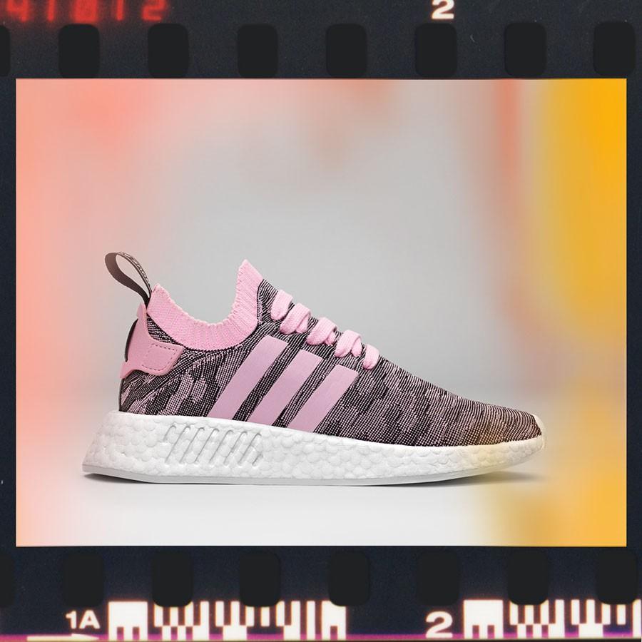 Novas cores dos modelos adidas NMD (Foto: Divulgação)