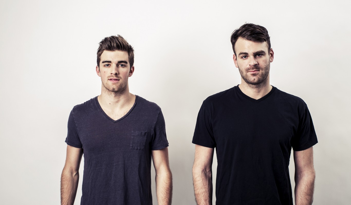 The Chainsmokers lanam lyric video para 'Paris' (Foto: Divulgao)
