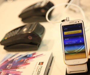 Samsung e Visa anunciam parceria de meios de pagamento. (Foto: Divulgação/Visa)