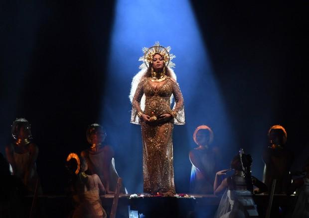 Beyoncé (Foto: Getty Images)