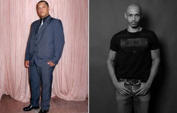 O publicitário Leandro Almeida emagreceu quase 70 quilos (Foto: Arquivo pessoal/Leandro Almeida)