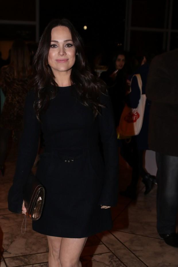 Gabriela Duarte (Foto: Thiago Duran/AgNews)