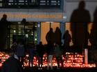 Famílias de vítimas de voo pedem que diretor da Lufthansa se desculpe