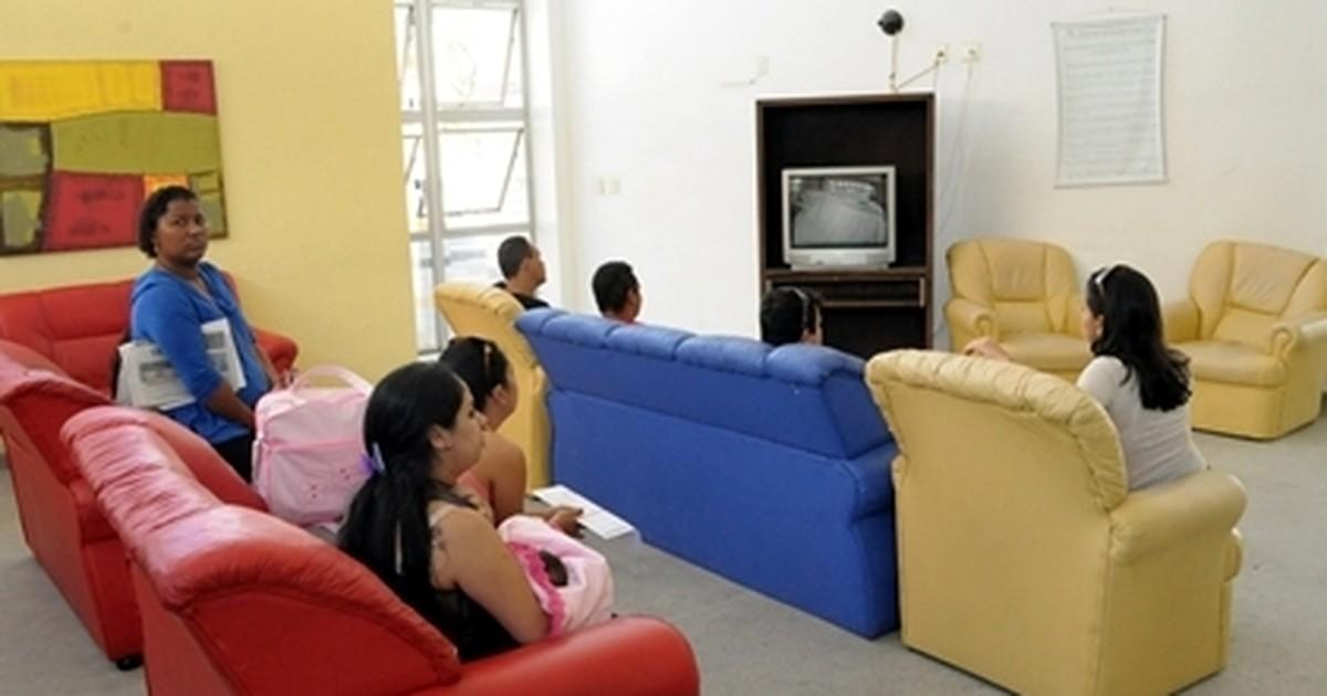 Hospital da Mulher é maternidade referência na Região dos Lagos ... - Globo.com