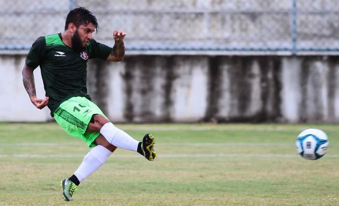 Thiago Primão Santa Cruz (Foto: Marlon Costa/Pernambuco Press)