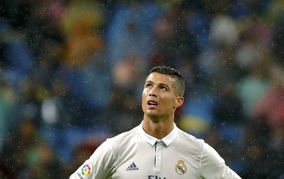 BLOG: Cristiano Ronaldo foi realmente o melhor jogador do ano passado
