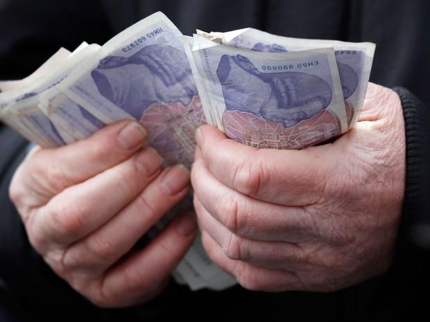 Empresários, atletas, artistas e banqueiros guardam fortunas nos paraísos fiscais (Foto: Reuters/Jason Cairnduff Livepic)