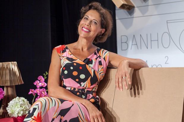 Angela Vieira (Foto: Anderson Barros / EGO )
