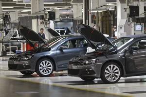 Revisão de veículos Montadora Carro Financiamento de veículos (Foto: Getty Images)