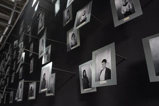 Mulheres migrantes é tema de nova exposição no MIS (Foto: Divulgação)