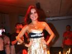 Kamilla fala sobre comemoração de um mês de namoro: 'Bem romântico'