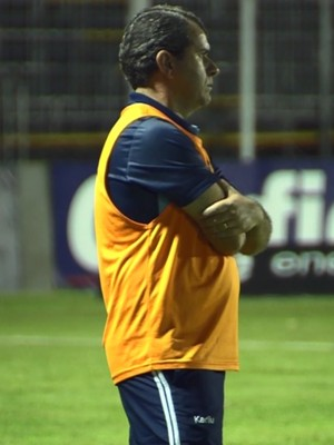 Claudio Tencati Londrina (Foto: Reprodução/Premiere)