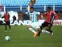 Cléo Silva tem lesão e para por até quatro semanas; JEC aguarda voltas