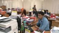 Empresas optam por funcionários multifuncionais na crise