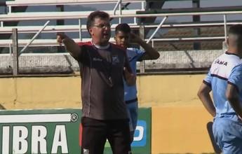 Estevam Soares deve manter esquema de Veiga na estreia contra Paraná