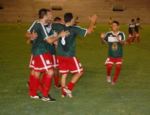 Picuiense x Sport Campina, Amigão (Foto: Silas Batista / GloboEsporte.com)