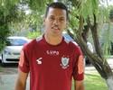 Inspirado em Marcos Rocha, Artur sonha com sucesso no América-MG
