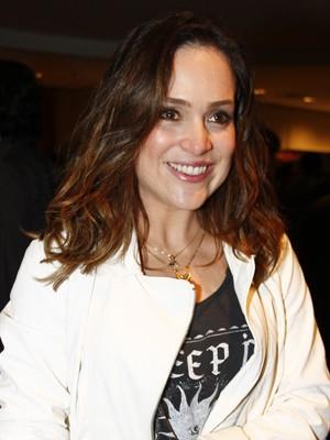 Gabriela Duarte (Foto: Paulo Eduardo/AgNews)