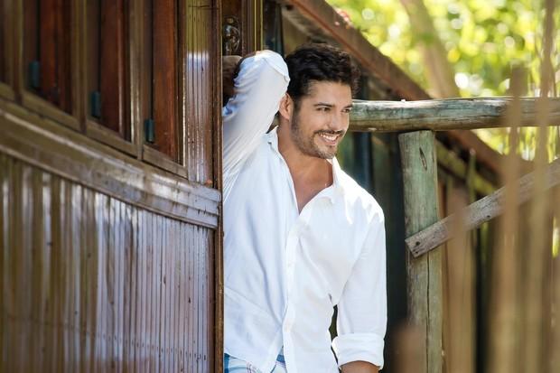 Marlos Cruz (Foto:  Raildo Sousa - MF Models Assessoria)