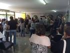 Em velório, amigos lamentam morte do 'jardineiro de Brasília'