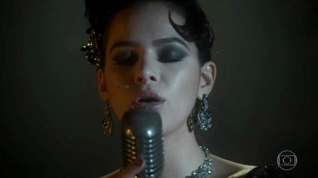 Bruna Marquezine em Nada Será Como Antes (Foto:  Reprodução Globo)