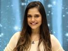 Jessika Alves sobre ensaio nu: 'Estava com o corpo legal, de bem comigo'