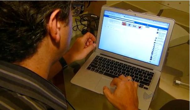 Redes sociais são grandes aliadas para bons negócios (Foto: Reprodução/EPTV)