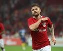 Sasha, Rodriguinho, Everton, Ábila e Iago disputam gol mais belo de quarta