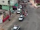 Moradores protestam após morte de criança em Guarapari, ES