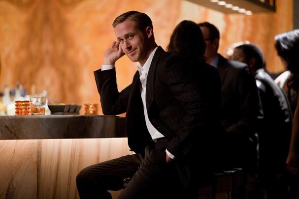 """O sofisticado e conquistador libriano Ryan Gosling em """"Amor à Toda Prova"""" (Foto: divulgação)"""