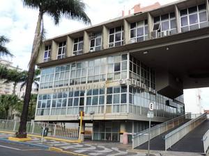 Proposta foi aprovada em primeira discussão na Câmara, em Presidente Prudente (Foto: Vinícius Pacheco/G1)